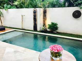 Villa 1 Bdr + Pool UBUD Monkey Forest