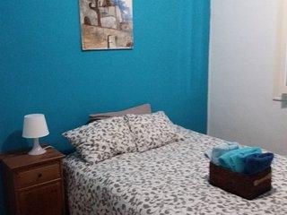 Appartement de 120 m2 proche de la mer/3 terrasses/3 chambres/ sejour climatise