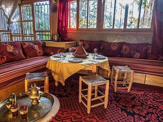 Hotel Rural Gîte Tamlli