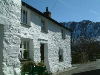 Seatoller Farm Holiday Cottage