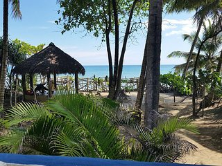 Authentic Carribean Beach Getaway