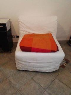 divano letto sofa'