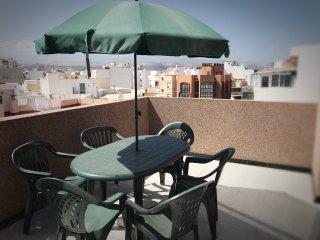 Penthouse close to Las Canteras