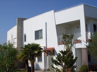 VILLA DEI TURCHESI -Castellaneta Marina - 9 posti-3 bagni- Posto auto- Giardino