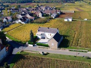 Gite du Montrachet (Burgundy)