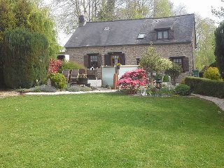 La Petit Cretouffiere - Rural Bed and Breakfast -Chambre d`hote .