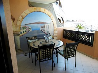 Apartment for 4 persons in Puerto de Santiago, Tenerife