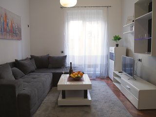 Belavu 1 Apartment