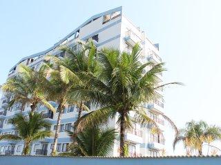 Apartamento Good Vibes em Caraguatatuba