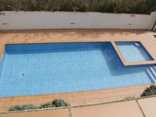 Baleal Holidays: 3 bedroom sea-view and pool Apartment