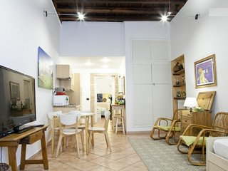 CR3001Rome - Coliseum Rome Apartments - Suite