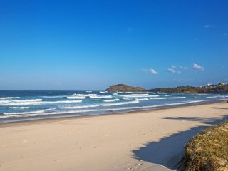 POINCIANA PARADISE CABARITA BEACH