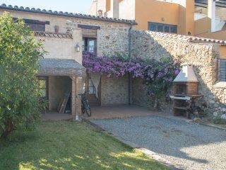 Casa de pueblo con jardín, 4 dormitorios dobles, Les Olives-Garrigoles