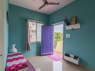 Clean & Comfy 1 bedroom house in a posh locality