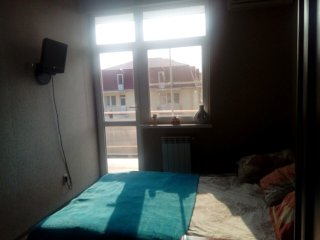 Room on Landyshevaya