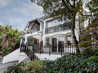 Ocean Mile Villa