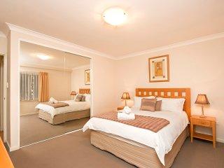 Boronia on Mounts Bay 1 bed 1 bath
