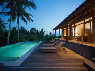 Villa at Ubud (Double Room 1)