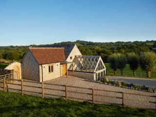 Goose Run Cottage.  Tranquillity in West Dorset on private country estate