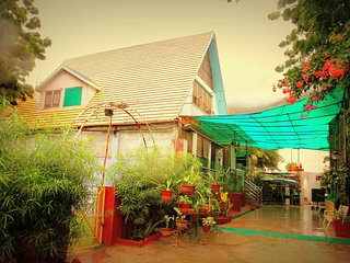 The Villa - Mayo Homestay