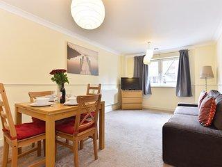 (Inbox me for discounts) 1 Bedroom Apartment in London 121395