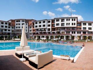 Apart-hotel Harmony Hills Residence