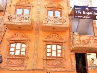 Hotel The Regal Inn 2, holiday rental in Jaisalmer District