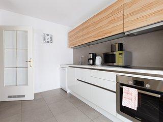 Apartment EVA - Kitchen