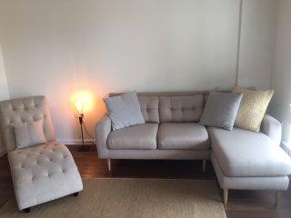 Modern, 1 Bedroom Flat