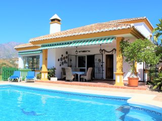 San Marco. 3 Bedroomed Private Villa with Pool and great view