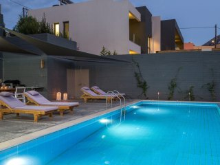 Villa Athina with  private pool