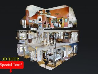 Awesome 3D tour of this home available!