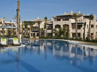 Luxury Penthouse Puerto banus, Marbella
