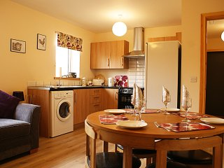 Flat 4 at The Store - Kirkwall Self-Catering Apartment