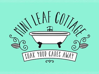 Mint Leaf Cottages, Bruton (FREE Parking / FREE WiFi / Welcome Basket)