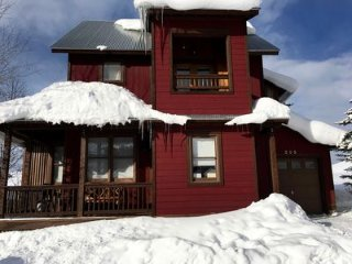 3 Bd, 2.5 Ba With Spectacular Views Of Mt Crested Butte - Quick Access To Town