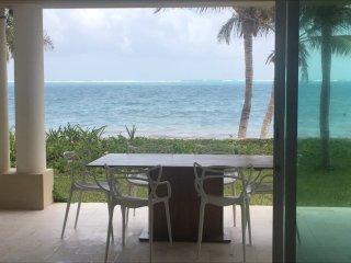Ocean Front Garden House