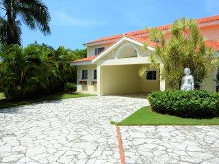 Juan Dolio Elegant Villa ✔️