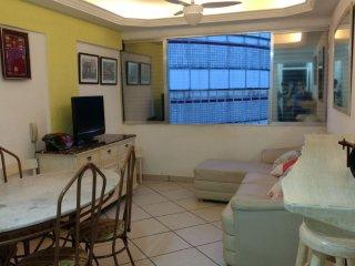 Apartamento com 2 suítes