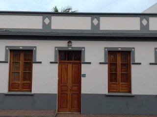 Casa Rural Agroturismo Anaga