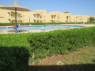 Aquarius Resort – El Ain Sokhna