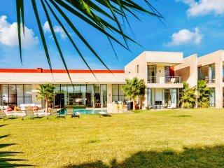 Dar Sayang luxury modern villa