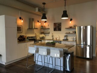 Complete Condo remodel in the heart of the Warehouse District