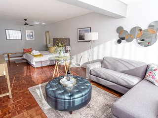 Mouille Point Apartment