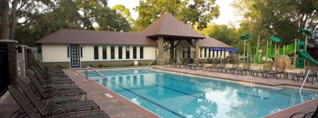 55' pool