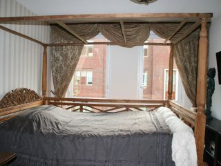 MNEBNB bedandbreakfast Bedroom 2