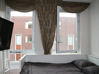 MNEBNB bedandbreakfast Bedroom 1