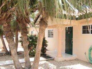 Arubahome- Sfeervol vakantiehuis op Aruba