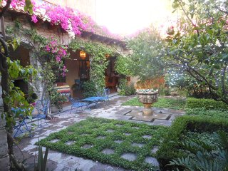 Casa Del Silbador