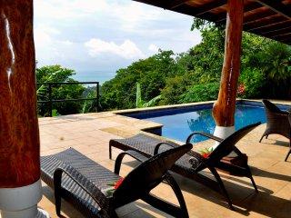Casa Vida, Ocean View Manuel Antonio